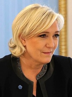 Bulgaria: Marine Le Pen is on a Working Visit to Bulgaria