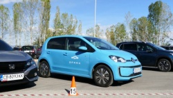 Bulgaria: The Bulgarian Company Spark for Shared Travel with Electric Cars Enters 2 New Markets in Europe