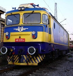 Bulgaria: 17 Syrians Found in Freight Train in Plovdiv