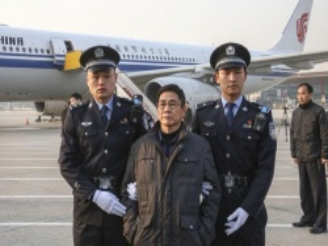 Bulgaria: China Extradites Duty Crime Suspect from Bulgaria