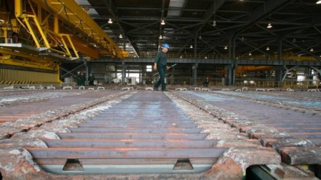 Bulgaria: Aurubis Invests BGN 260 Million in its Plant in Bulgaria over the Next 4 Years
