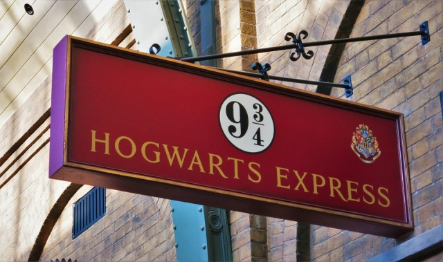 Bulgaria: J. K. Rowling Sues Former Assistant For Stealing 'Harry Potter' Swag