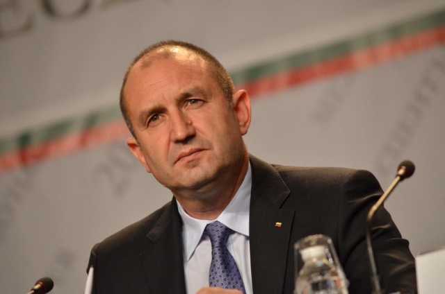 Bulgaria: Bulgarian President Radev: Protests are Normal, Government Should Point to Solution