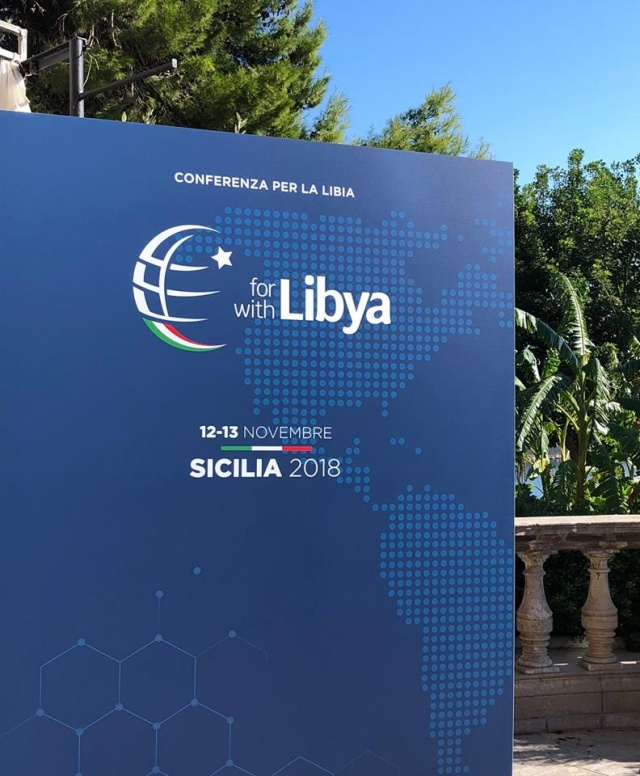 Bulgaria: Palermo Conference for Libya starts with Second-Level Attendances