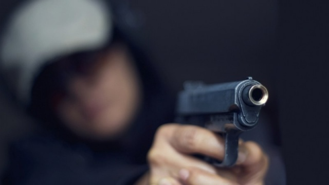Bulgaria: Armed Robbery of a Store in Sofia