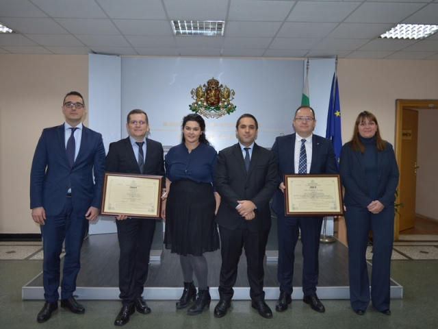 Bulgaria: Three Companies Plan BGN 36 Million Investment and 400 Workplaces in Bulgaria