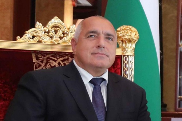 Bulgaria: Today are the Official Meetings of Prime Minister Boyko Borisov in Morocco