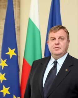 Bulgaria: Bulgaria Has Not Received Information About Increased NATO Presence in Black Sea