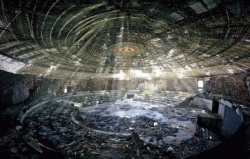 Bulgaria: The Restoration of the Buzludzha Monument would Cost the Bulgarian State EUR 7.5 Million