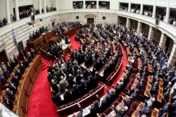 Bulgaria: Greek Lawmakers Approve New Budget – with More Austerity