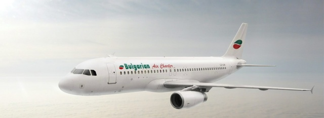Bulgaria: Bulgaria Air Stopped its Flights To and From Odessa