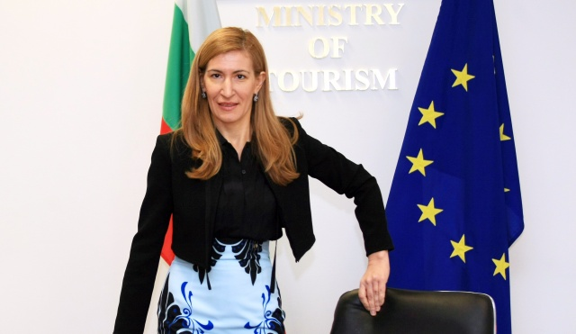 Bulgaria: Ministry of Tourism Turns all of its Services Online