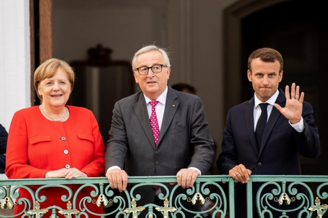 EU Finance Ministers Reach Eurozone Reform Deal - Novinite ...