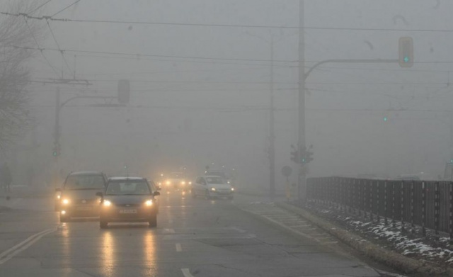 Bulgaria: The Measures Against the Dirty Air Remain in Force in Sofia