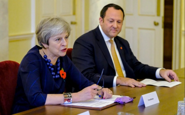 Bulgaria: Theresa May's Historic Humiliation: British PM Loses Three Brexit Votes in One Hour