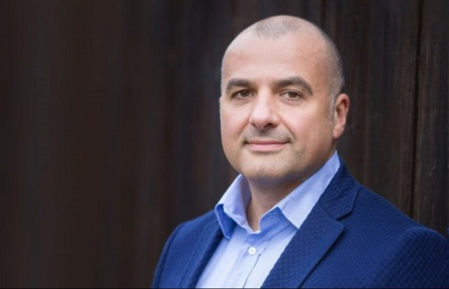 Bulgaria: Google Vice President Becomes a Bulgarian Consul in the Silicon Valley