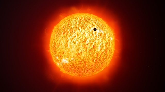Bulgaria: The Sun Will Shine For Another 4.5 Billion Years