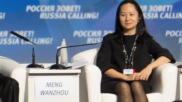 Bulgaria: Huawei Executive Faces US Fraud Charges Linked to Iran