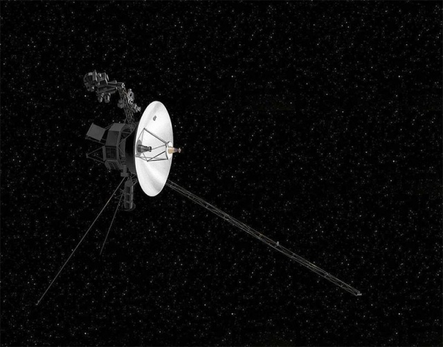 Bulgaria: What's Next for NASA's Voyager 2 in Interstellar Space?