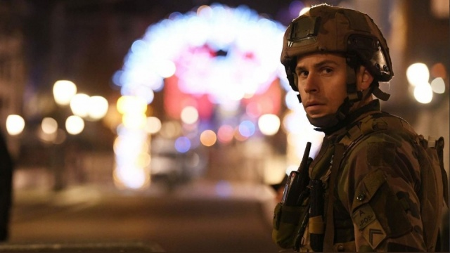 Bulgaria: France Raises Terror Alert Level as Police Search For Gunman Who Killed Three at Christmas Market