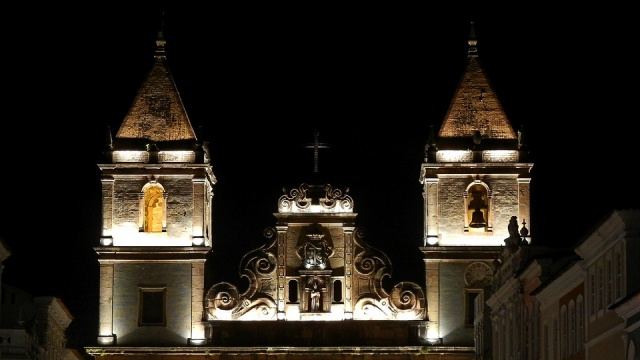 Bulgaria: Brazil shooting: Five Dead as Gunman Opens Fire in Cathedral
