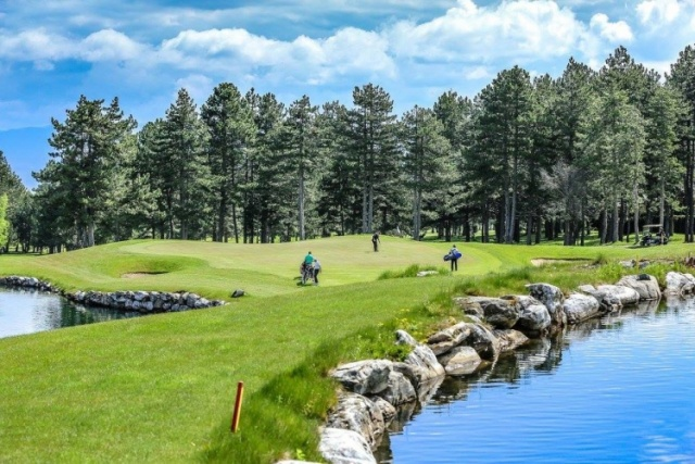Bulgaria: European Tour Properties Adds Bulgaria's Pirin Golf & Country Club