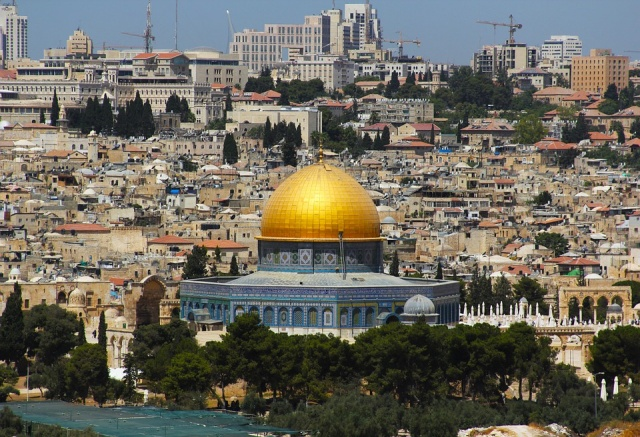 Mahathir remains undeterred on Jerusalem move