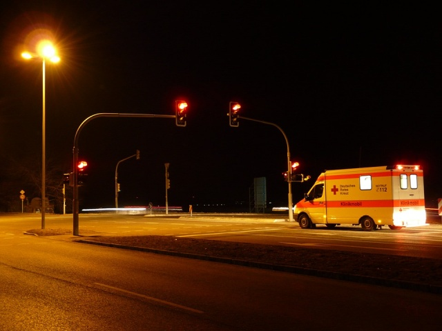 Bulgaria: The New Emergency Ambulances Arrived in Sofia