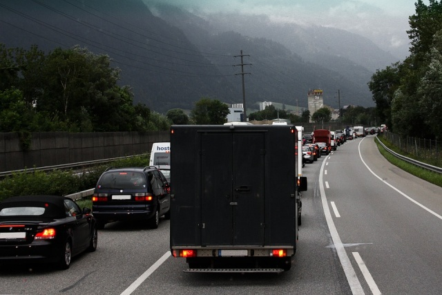 Bulgaria: Intensive Traffic is Expected to Continue Today Across the Country Due to the Holidays