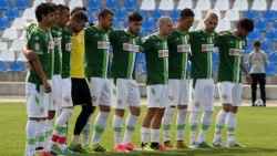 Bulgaria: Two Bulgarian Football Players Charged with Match-fixing