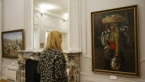 Stolen Painting of Mrkvička was Discovered at Flea Market in Sofia