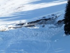 One Killed, Two Injured in Swiss Avalanche