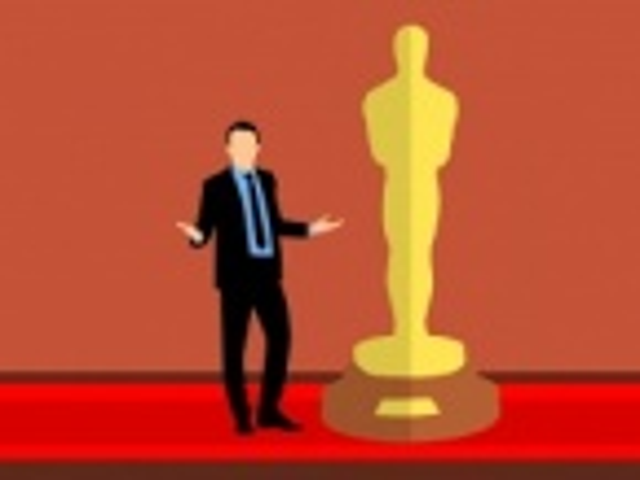 Oscar Nominations Announcement