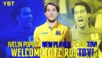 Bulgarian Footballer Ivelin Popov Signed a Deal with a Russian Club