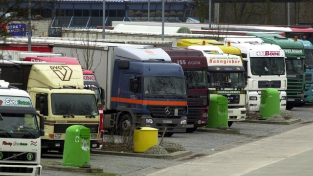 Bulgaria: EP's Transport Committee Rejects Compromise Requested by Bulgaria on Mobility package