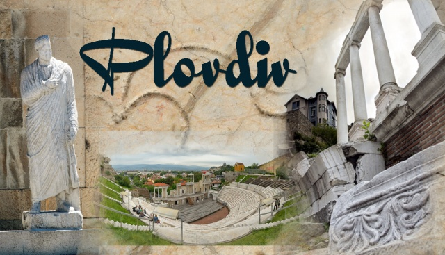"""Bulgaria: The Program of """"Plovdiv - European Capital of Culture 2019"""" Starts Today"""