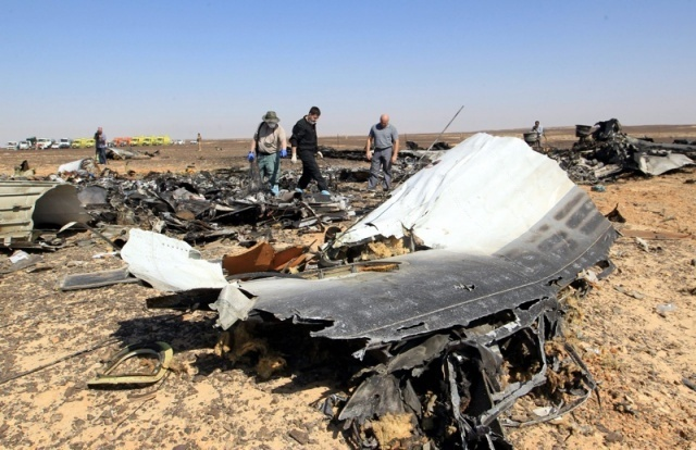 Bulgaria: Military Cargo Plane Crashes in Iran, 15 Killed