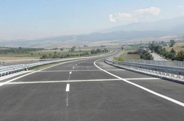 Bulgaria: State-owned Company will Build 134 km from the Hemus Motorway