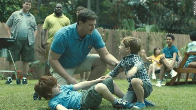 This new ad highlighting 'toxic masculinity' has triggered men online