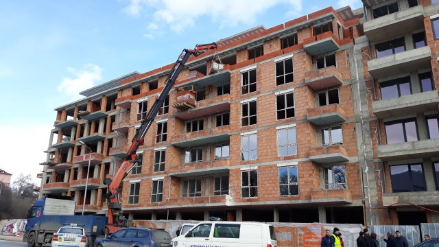 Bulgaria: Construction Worker Died in an Accident at Building Site in Plovdiv