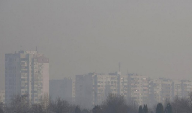 Bulgaria: Citizens of Nine Bulgarian Cities are Breathing Dirty Air