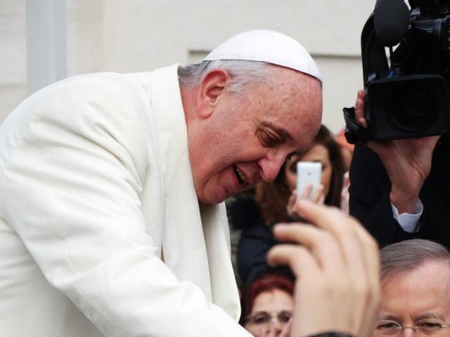 Bulgaria: Pope Francis Arrived in Panama