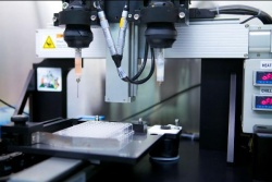 Bulgaria: The First Bio-printer in Bulgaria at the Medical University in Plovdiv