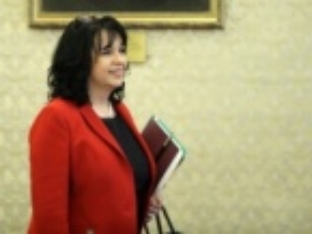 Bulgarian Energy Minister: Bulgaria Will Build ''Turkish Stream''