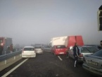10 People Remain in Hospital after the Serious Crash on Struma Motorway