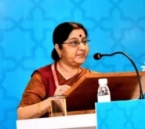 External Affairs Minister of India Will be on an Official Visit to Bulgaria