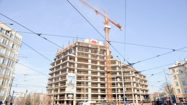 Bulgaria: Most New Homes Completed in Varna, Plovdiv and Burgas