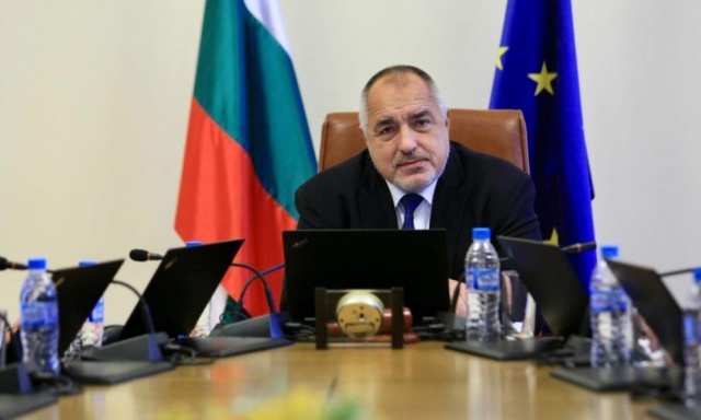 Bulgaria: Bulgarian PM Borisov Promised: Next Year 10% Income Growth