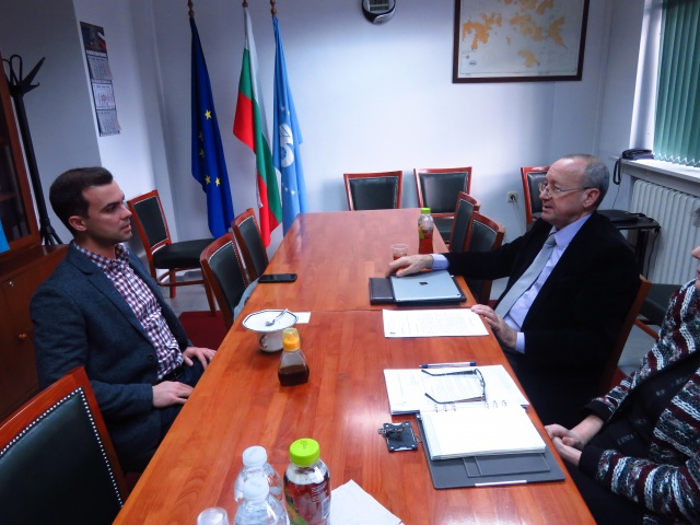 Bulgaria: BCCI and BSMEPA Combine Efforts to Support the Development and Internationalization of SMEs