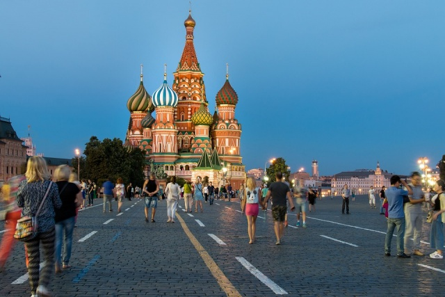 Bulgaria: Russia Wants Long-Term Bulgarian Tourist Visas